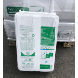 Ouate de cellulose |ISOCELL