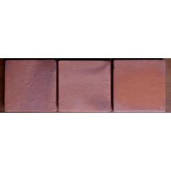 Carreaux rouges | Corbet terre cuite