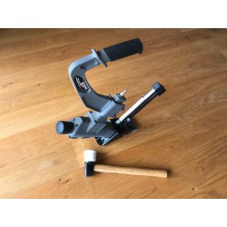 Location cloueur pneumatique pour parquet à clouer