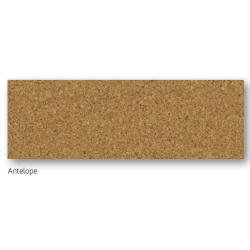 Dalles sols à coller en liège naturel Antelope| SEDACOR