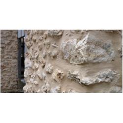 Chaux TILIA | Maçonnerie naturelle