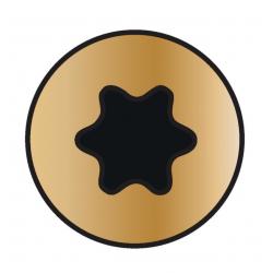 Vis pour parquet TORX 10| SPAX