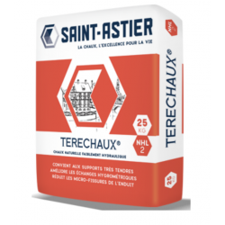 Chaux NHL2 TERECHAUX St Astier