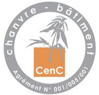 Labellisé Construire en Chanvre